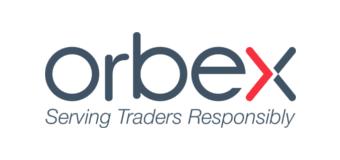 broker orbex logo