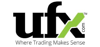 broker ufx logo