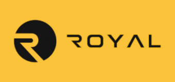 one royal logo