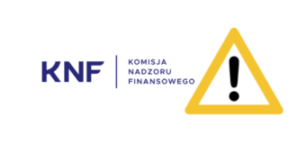KNF warnings - KNF (Poland): Warning against Maxitrade