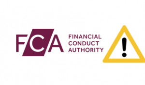 fca -financial conduct authority