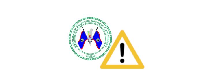 ifsc - IFSC (Belize): Warning against Gann Markets Corp