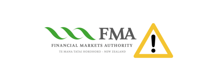 new zealand fma ostrzezenie - FMA (New Zealand): Warning against 3 scams