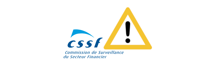 cssf luksembur ostrzeżenie - CSSF (Luxemburg): Warnings against 21stOptions & baumannpartners.com
