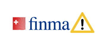 finma - FINMA (Switzerland): new FX companies on the warning list