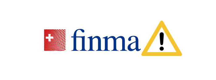 finma - FINMA (Switzerland): Warning against Geneva Capital Group