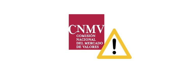 cnmv ostrzezenie - CNMV (Spain): Warning against 21 crypto & FX entities
