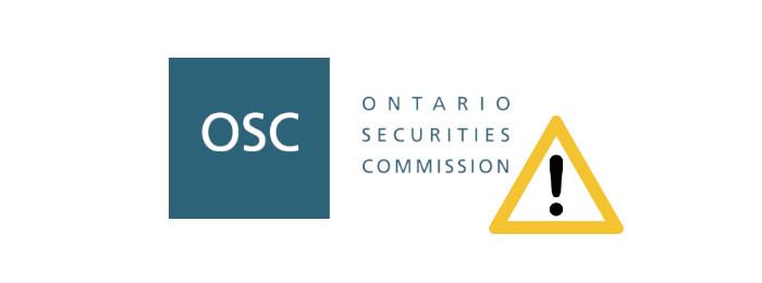 osc warning - OSC (CANADA): Warning against Global Options Trade Inc.