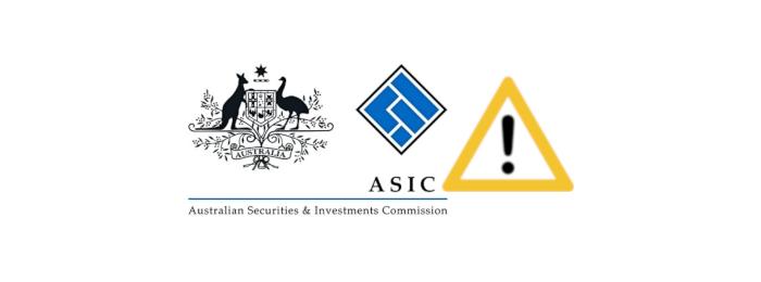 asicostrzeżenie - ASIC (Australia): Warning against Golden Day Profit