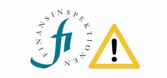 finansinespektionen logo