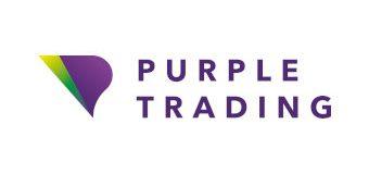 purple trading