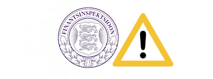 fsa estonia - FSA (Estonia): Warning against Unitedbulltraders