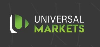 universal markets - Broker