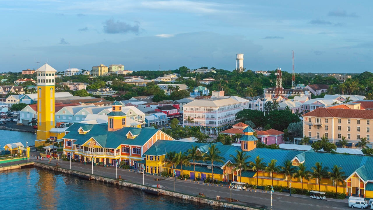 In just a few days, the bahamas will lower the leverage for CFD to 1:200
