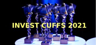 the 7th edition of the Invest Cuffs competition just started