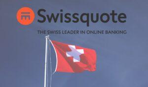 swissquote broker with spectacular returns