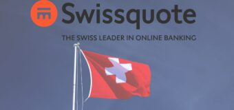 swissquote broker with spectacular returns