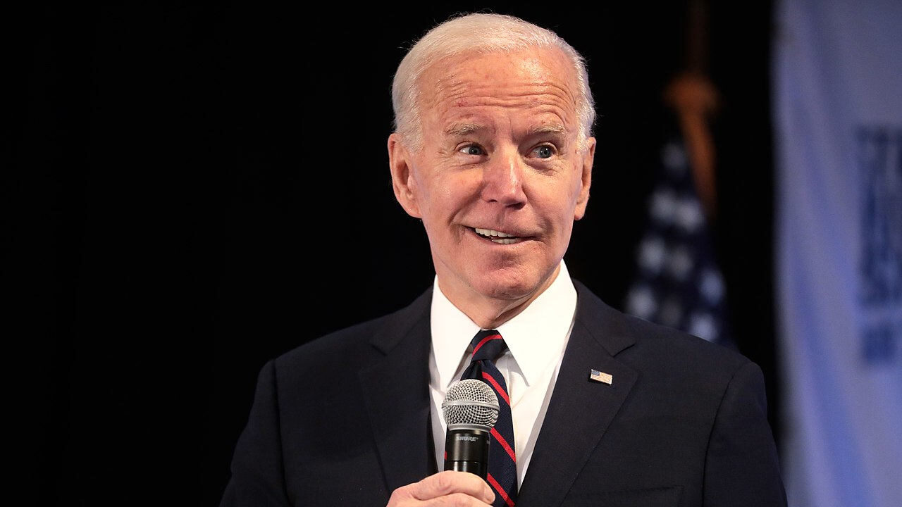 Serious Capital Gains Tax Increases Are Up For The US - Joe Biden