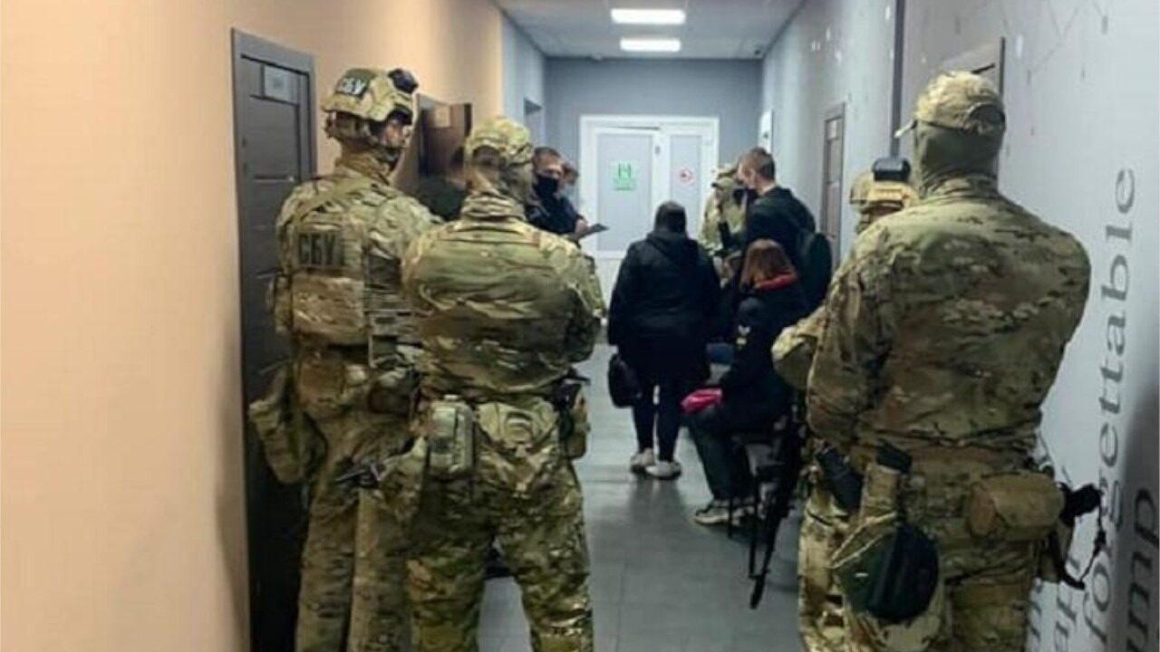 just2trade ukraina policja - Ukraine: Just2Trade broker accused of fraud - 6 detained