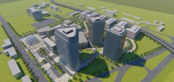 lwowski park technologiczny It - Polish BGK allocates 81.5 mln Euro for the construction of an IT park in Lviv