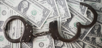 Indian police arrested two scammers behind forex scam