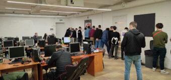 Ukrainian cyberpolice liquidates boiler-room fraud, source cyberpolice.gov.ua