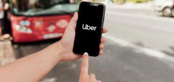 uber avoids paying taxes through Dutch companies