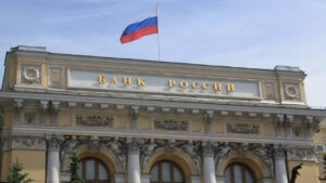 Russia's central bank has enacted new customer categories