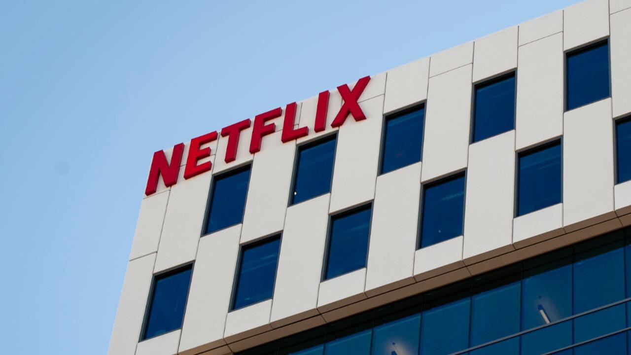 Netflix Headquarter