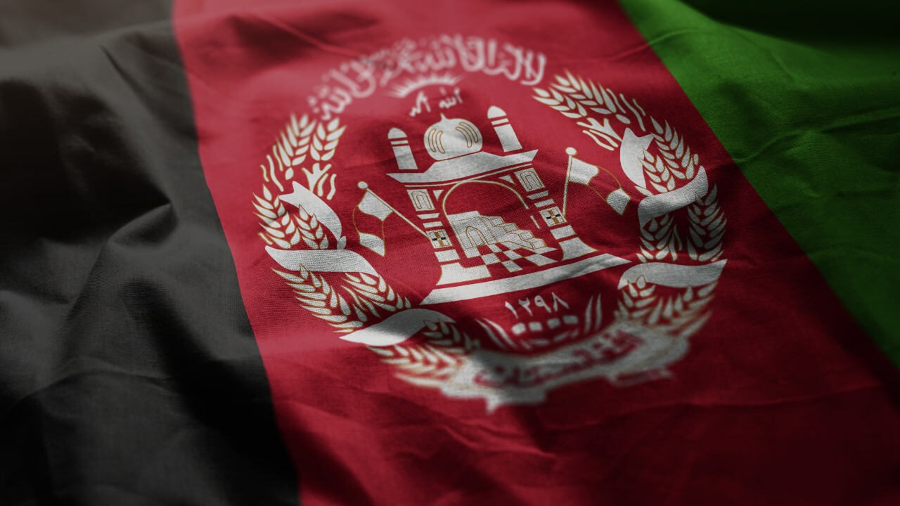 the US administration is blocking access to the reserves of the Afghanistan Central Bank