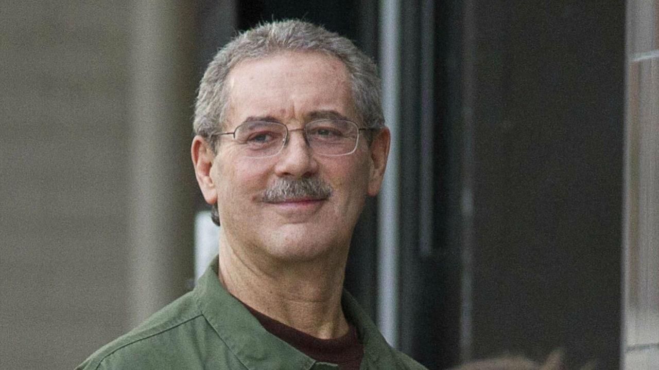 Allen Stanford owner of the financial pyramid