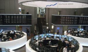 dax deutsche borse - On September 20, the DAX 30 index will change to DAX 40