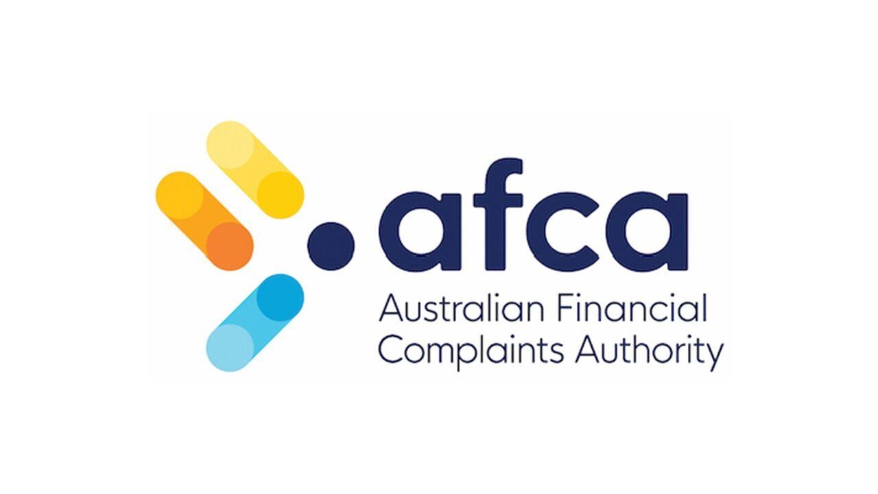 Australian Financial Complaints Authority (AFCA)